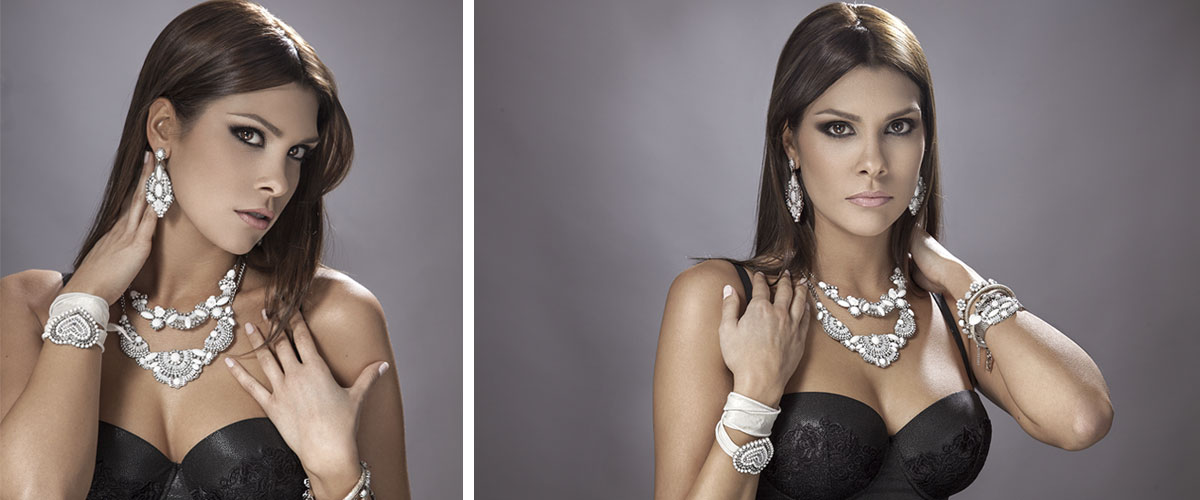 Bianco Bijoux collection spring summer 2014