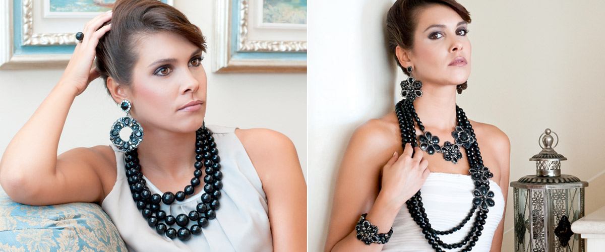 Bianco Bijoux collection fall winter 2014/2015