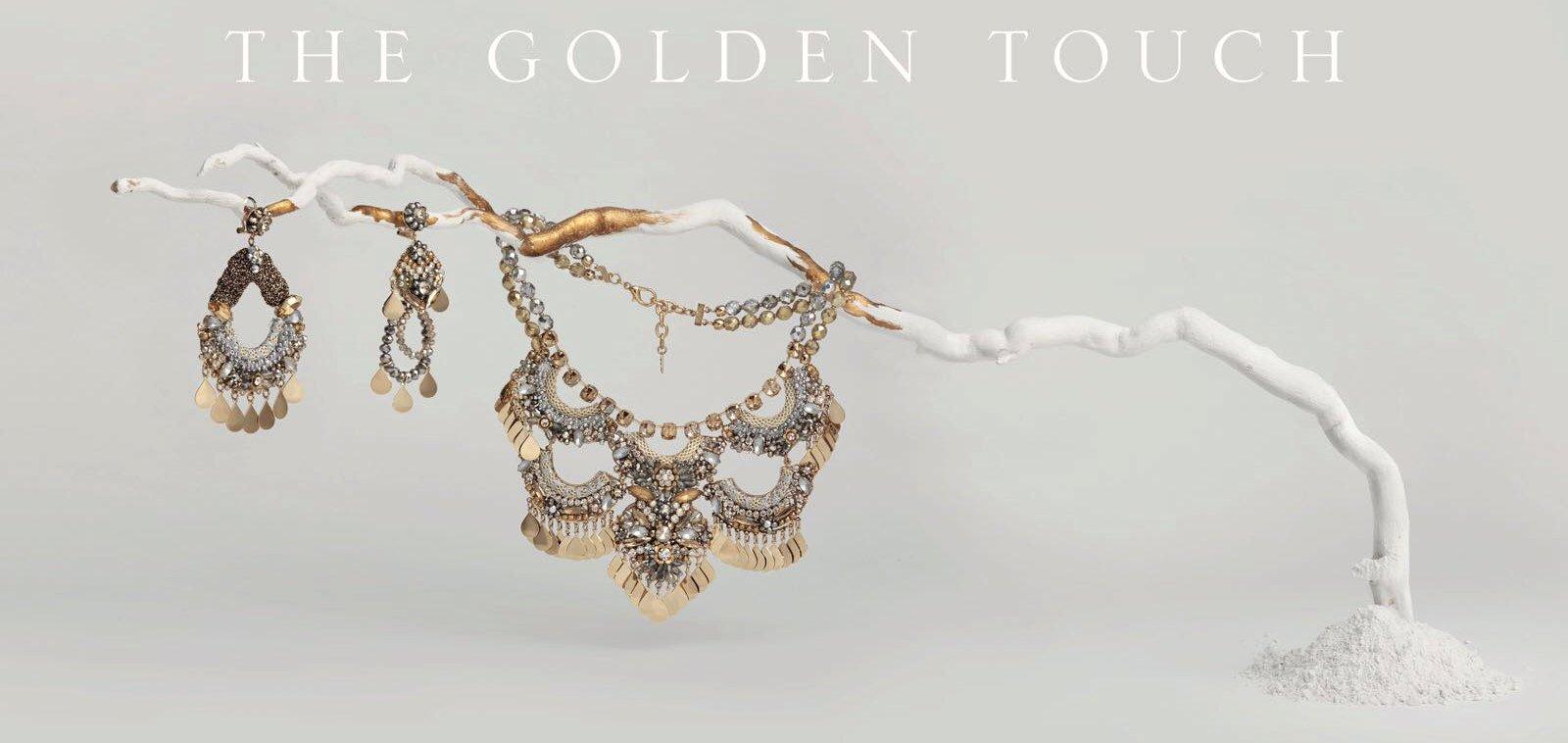 Bianco Bijoux collezione 2017