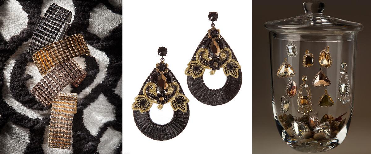 Bijoux collezione autunno inverno 2013/2014